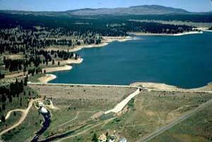 Boca Reservoir