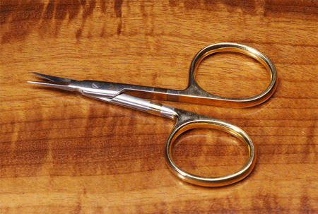 "3.5"" Straight Arrow Scissors"