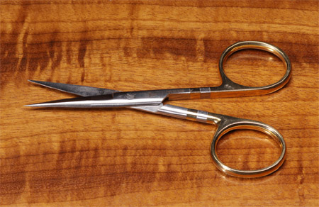 "4.5"" Straight Hair Scissor"
