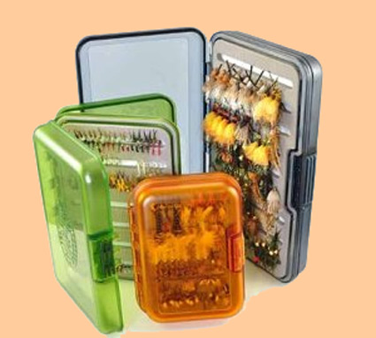 Standard UPG Fly Boxes