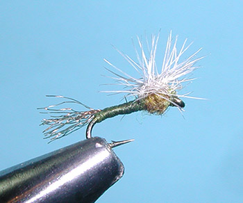 Sparkle Stacker- BWO
