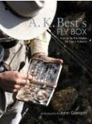 A.K. Best's Fly Box