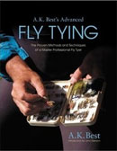 Advanced Fly tying Techniques