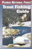 Plumas Natinal Forest Trout Fishing Guide