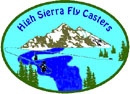 High Sierra Flycasters
