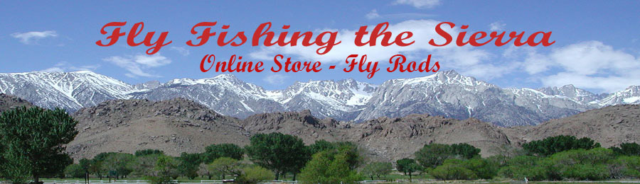 Fly Rod Banner